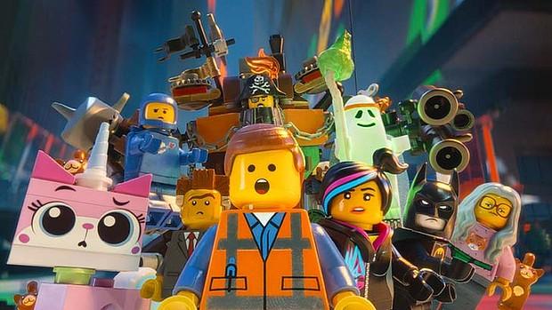 Lanzan videojuego de Avengers estilo Lego