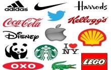 El logo, la elección de las marcas