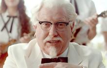El Coronel Sanders está de regreso