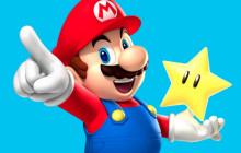 Super Mario entrará al mundo de Universal Studios