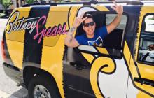 Britney Spears lanza su nuevo sencillo al interior de los vehículos Uber