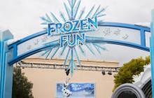 """Productos de """"Frozen"""" sostienen beneficios de Disney"""