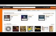 Grooveshark se despide del mercado de música en línea