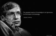 El astrofísico Stephen Hawking publicita Galaxy Song by iTunes