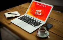 Este es el fin de semana del Hot Sale