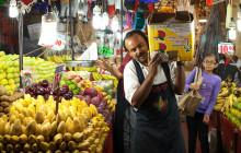 La Merced, Sonora y Jamaica, mercados turísticos