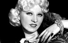 El mito de Mae West y Coca-Cola