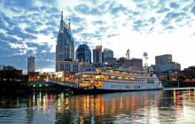 Nuevo logotipo del estado de Tennessee causa indignación entre locales