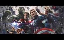 Los Vengadores: La era de Ultrón logra segunda mayor recaudación pese a fin de semana deportivo