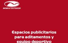"""Descarga estudio """"Los artículos deportivos y su lugar en la publicidad"""" a detalle"""