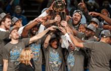 ABC gana 224 millones de dólares por anuncios en la serie final de la NBA