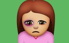 Abused Emojis: cruda campaña sueca sobre maltrato a menores
