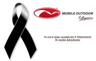 Condolencias por la muerte de Jacobo Zabludovsky