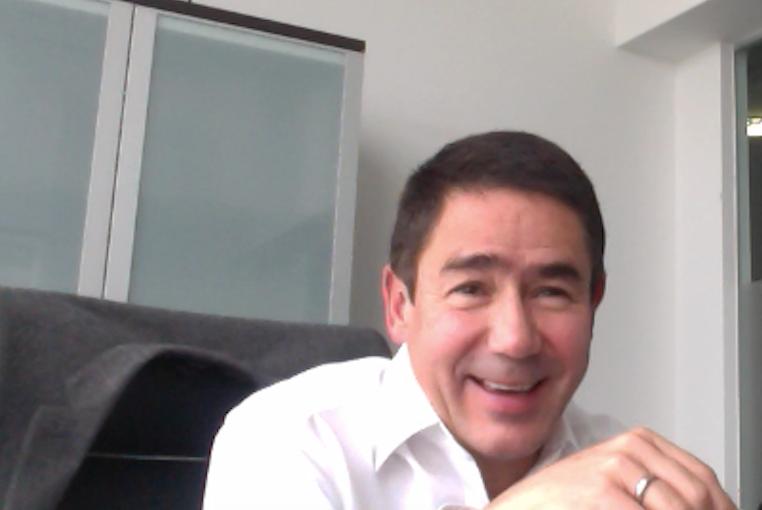 Entrevista en video con Carlos de Zúñiga, director de Ipsos Connect Media