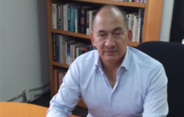 Entrevista con Heriberto López Romo, presidente de la AMAI