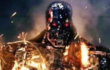 Llega a salas Terminator Génesis