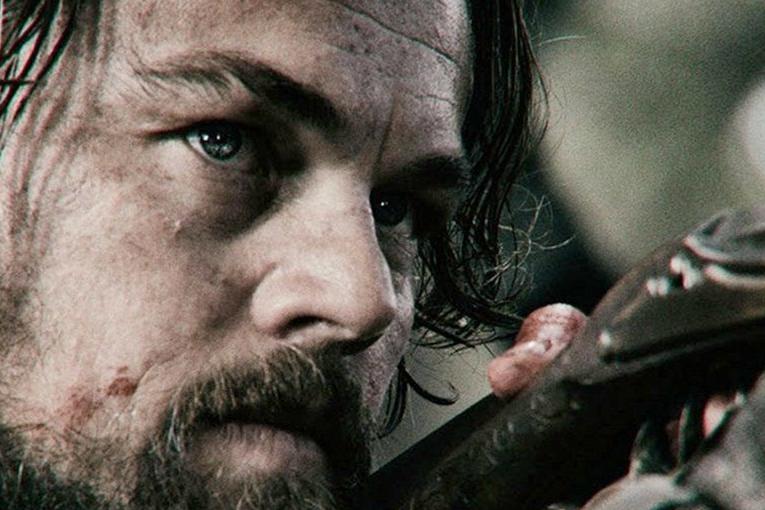 Lanzan tráiler de The Revenant, lo último de Iñárritu