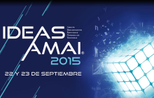 Se acerca el evento Ideas AMAI