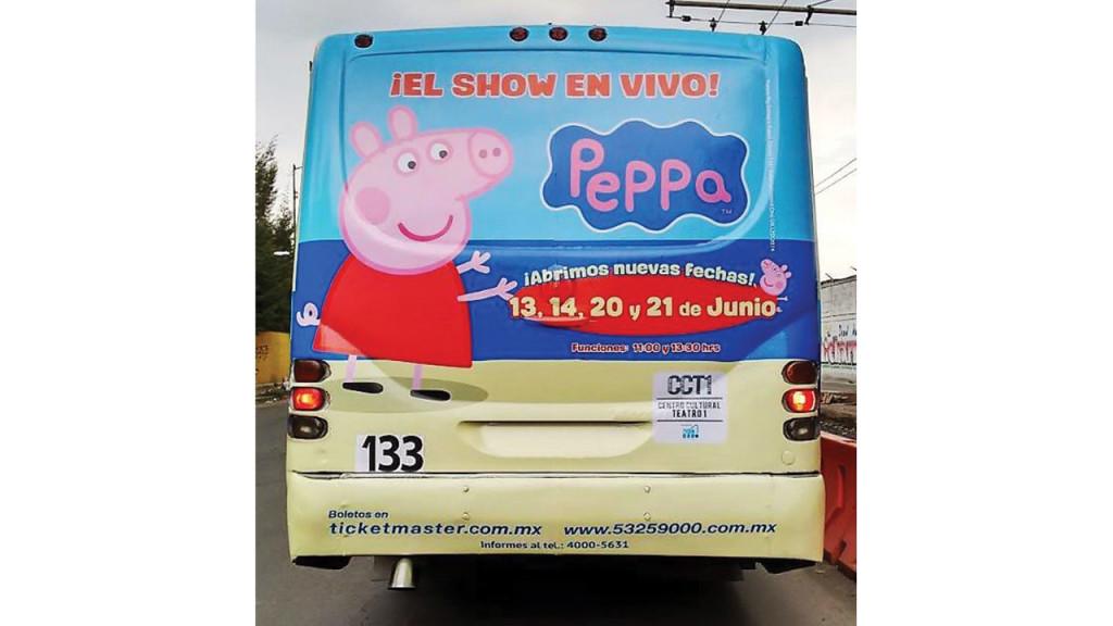 Peppa-Back