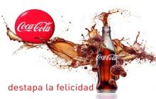 WPP se lleva la cuenta de la campaña global de Coca-Cola