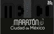 La estrategia de marketing detrás del Maratón CDMX