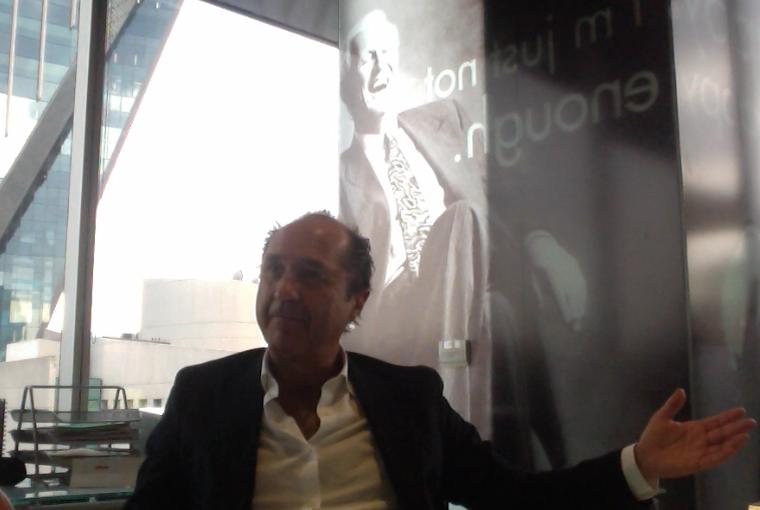 José Terán habla sobre la presencia de los millennials en la industria de la publicidad