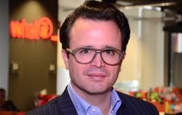 Fernando Famanía, co-CEO de IFAHTO, habla sobre la tendencia en la industria de los eventos
