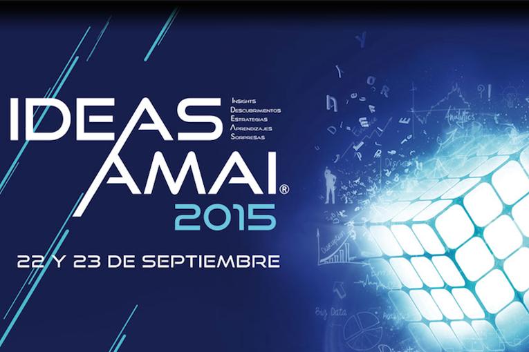IDEAS Amai 2015