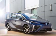 El día de 'Volver al futuro' llega gracias a Toyota