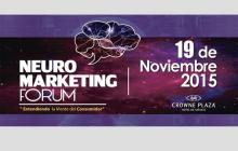 #Neuromarketing Forum 2015 inicia en la Ciudad de México