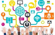 Crecimiento en la inversión publicitaria en internet
