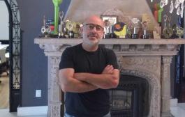 Raúl Cardós en entrevista habla sobre «La muerte de la publicidad»
