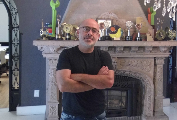 Raúl Cardós habla sobre el rol del endorser publicitario