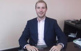 Santiago Miranda, dir. de operaciones de Koomkin.com, uno de los cinco Google Partners Premier, en entrevista