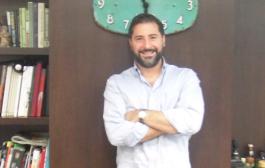 Pedro Egea, presidente y CEO de Grey México, comparte los resultados de la agencia durante 2015
