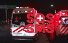 Caso de éxito 2015: SOS SMS de Cruz Roja
