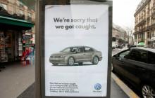 Brandalism arrasa París: publicidad y arte callejero más conciencia