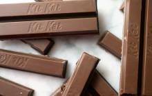 KitKat y la propuesta navideña más arriesgada: la nada
