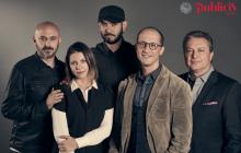 Publicis México designa a Vicepresidentes Creativos