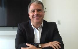 Julio Castellanos, CEO de Dentsu Aegis Network, en entrevista