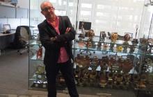 Entrevista con Aníbal Cortés, VP de planeación estratégica en Young & Rubicam México