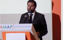 Pedro Egea ponderará marcas en la AMAP