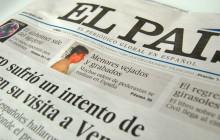 El País lanza video para anunciar su nueva página de Facebook para México