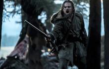 Llega a cines 'El renacido', lo último de González Iñárritu