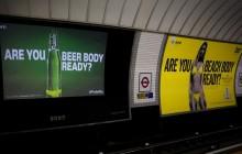 Carlsberg sabe capitalizar la controversia de otros a favor de su marca
