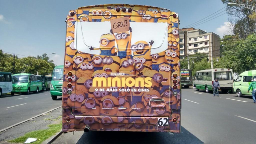 MINIONS M