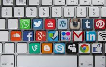 Los latinoamericanos dedican 8.6 horas diarias a sus redes sociales