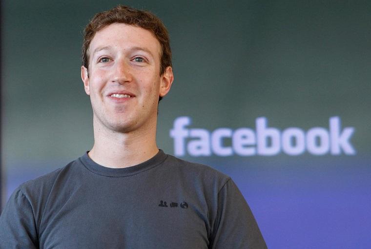 Un insight al pensamiento del joven fundador de Facebook