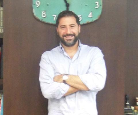 Pedro Egea habla sobre las metas de Grey México para 2016