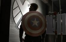 Lanzan tráiler de la última entrega de Captain America durante la Super Bowl 50